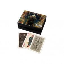 Karty Wiedźmin