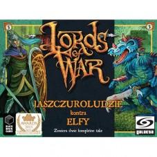 Lords of War: Władcy Wojny - Jaszczuroludzie...