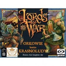Lords of War: Władcy Wojny - Orkowie kontra...