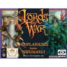 Lords of War: Władcy Wojny - Templariusze...