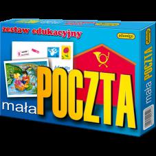 MAŁA POCZTA II + Gratis Audiobook do wyboru