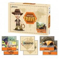 Memory Games Travel