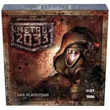 Metro 2033 (edycja polska)