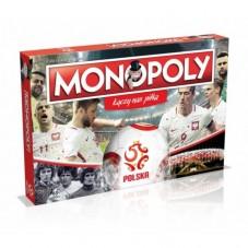 Monopoly - PZPN Reprezentacja Polski