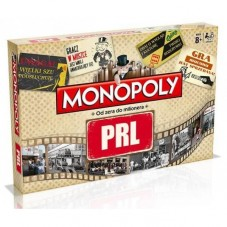 Monopoly PRL