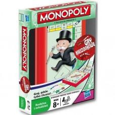 Monopoly: Gra Kieszonkowa