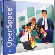 OpenSpace - Gra Korporacyjnych Pionków