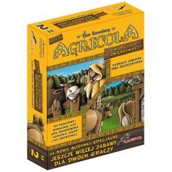 Agricola: Chłopi i ich zwierzyniec - Jeszcze...