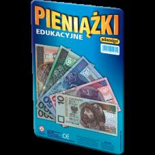 PIENIĄŻKI EDUKACYJNE P + Gratis Audiobook do...