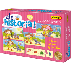 Ale historia + Gratis Audiobook do wyboru