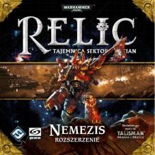 Relic - Nemesis (edycja polska)