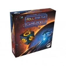 Roll for the Galaxy (edycja polska)