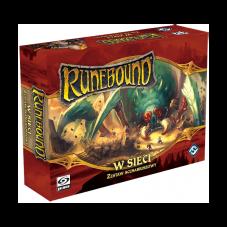 Runebound 3 - W Sieci - Zestaw Scenariuszowy