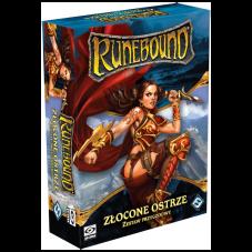 Runebound 3 - Złocone Ostrze - Zestaw Przygodowy