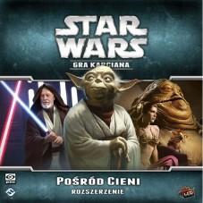 Star Wars: Gra Karciana - Pośród Cieni