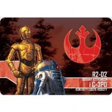 Star Wars: Imperium Atakuje - R2-D2 i C3PO