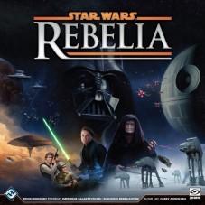 Star Wars: Rebelia