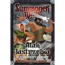 Summoner Wars: Atak Jastrzębia - Zestaw...