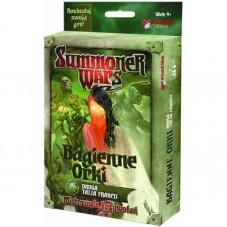 Summoner Wars: Bagienne Orki - Druga Talia