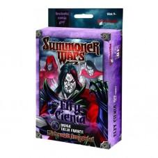 Summoner Wars: Elfy Cienia - Druga Talia