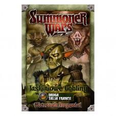 Summoner Wars: Jaskiniowe Gobliny - Druga Talia