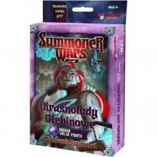 Summoner Wars: Krasnoludy Głębinowe - Druga Talia