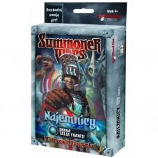 Summoner Wars: Najemnicy - Druga Talia