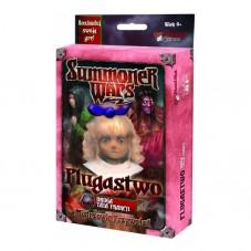Summoner Wars: Plugastwo - Druga Talia