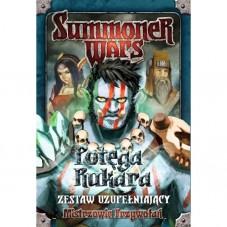 Summoner Wars: Potęga Rukara - Zestaw...