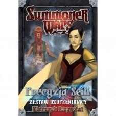 Summoner Wars: Precyzja Seili - Zestaw...
