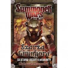 Summoner Wars: Szarża Grungora - Zestaw...