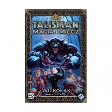 Talisman: Magia i Miecz - Wilkołak