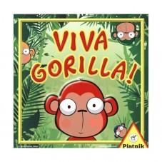 Viva Gorilla!