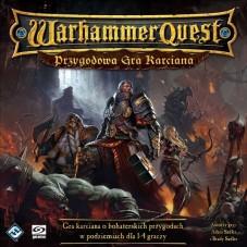 Warhammer Quest: Przygodowa Gra Karciana