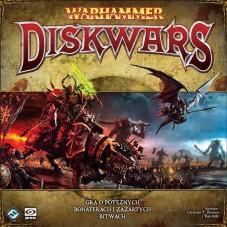Warhammer: Diskwars - Zestaw podstawowy