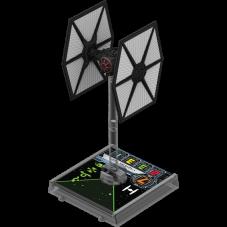 X-wing - Zestaw dodatkowy Myśliwiec TIE/fo