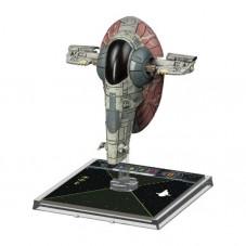 X-wing - Zestaw dodatkowy Slave I