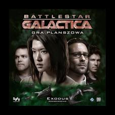 Battlestar Galactica - Exodus