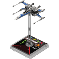 X-wing - Zestaw dodatkowy X-wing T70