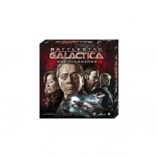 Battlestar Galactica - Gra planszowa