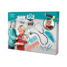 Zestaw małego lekarza - Rescue