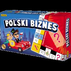 Polski biznes + Gratis Audiobook do wyboru