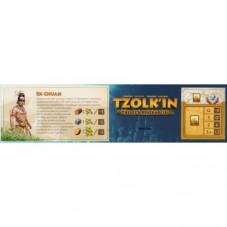 Tzolkin: Tribes & Prophecies - Ek Chuah (edycja...