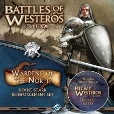 Bitwy Westeros: Strażnicy Północy