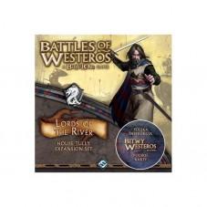 Bitwy Westeros: Władcy rzeki