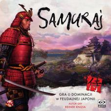 Samuraj (edycja polska)