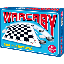 Warcaby + Gratis Audiobook do wyboru