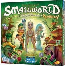 Small World: Zestaw dodatków 2 - Wielkie damy +...