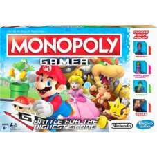 Monopoly Gamer (edycja polska)