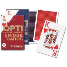 Karty do Gry - Poker Opti